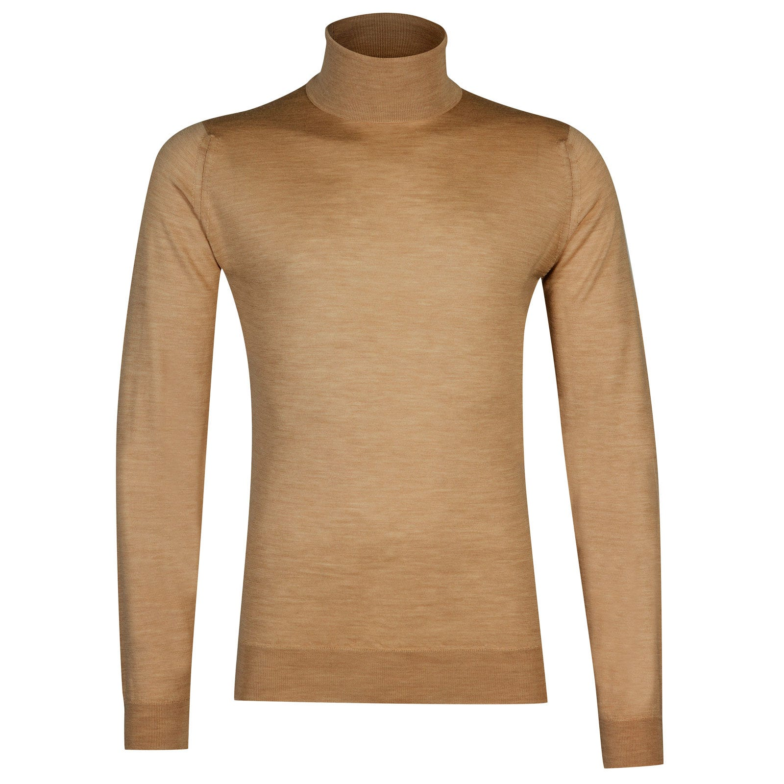 John Smedley arlington Merino Wool and Cashmere Pullover in Dark