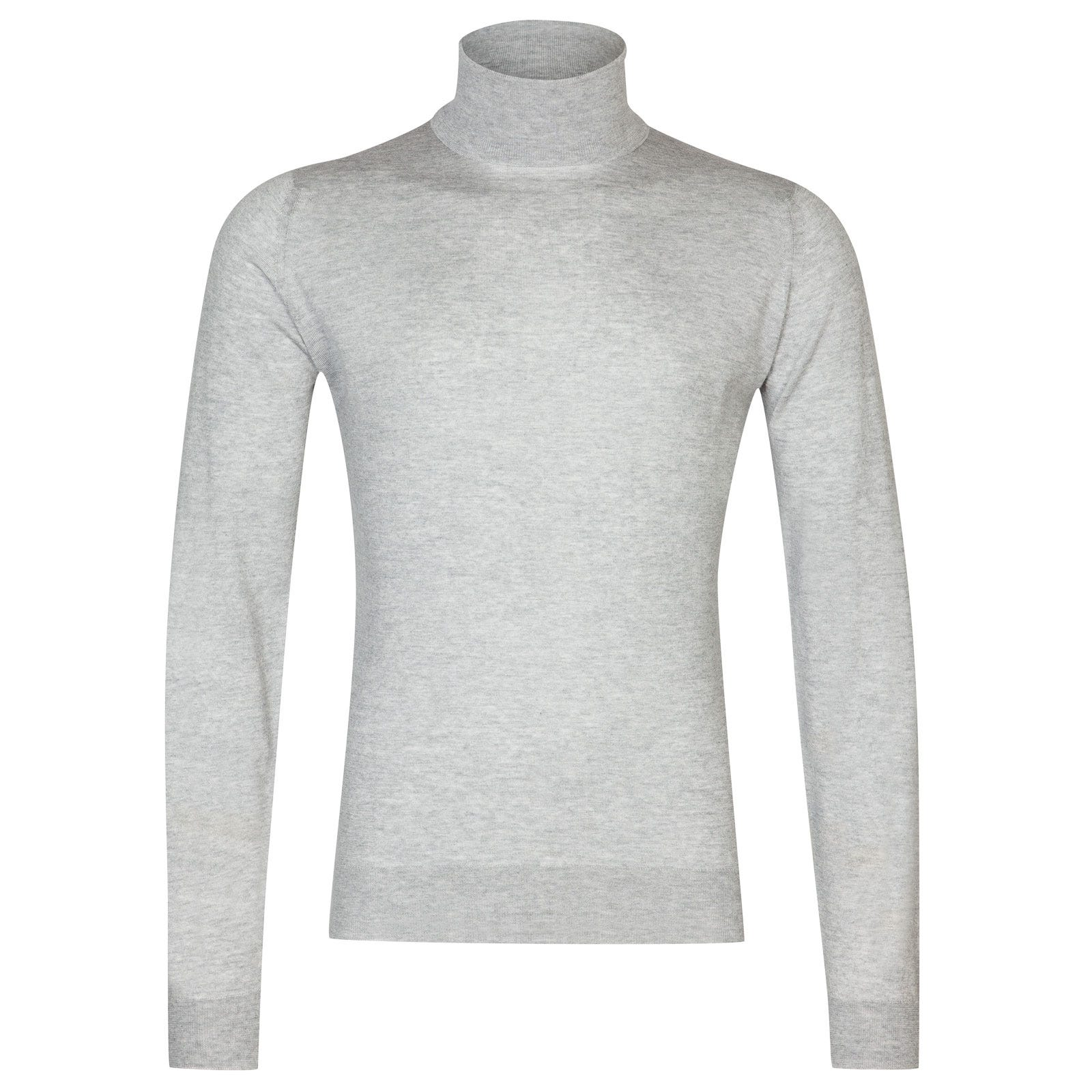 John Smedley Arlington Merino Wool and Cashmere Pullover in Soft