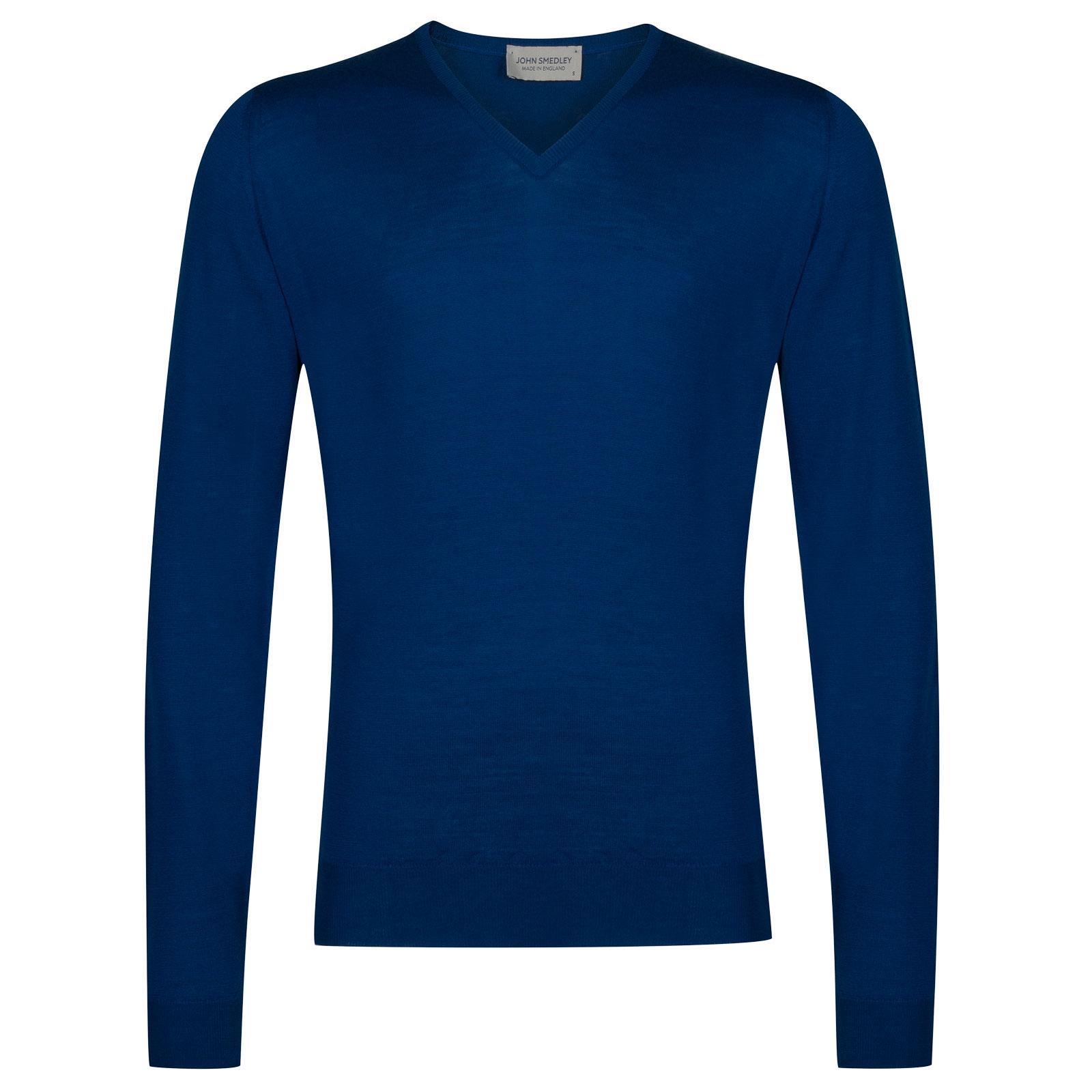 Blenheim-breton-blue-L