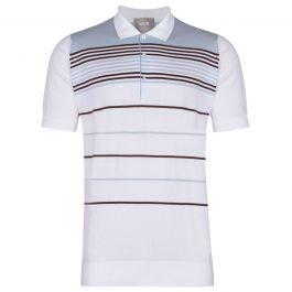 Lou Dalton X John Smedley Shirt