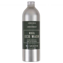 Clothes Doctor x John Smedley Wool Eco Wash