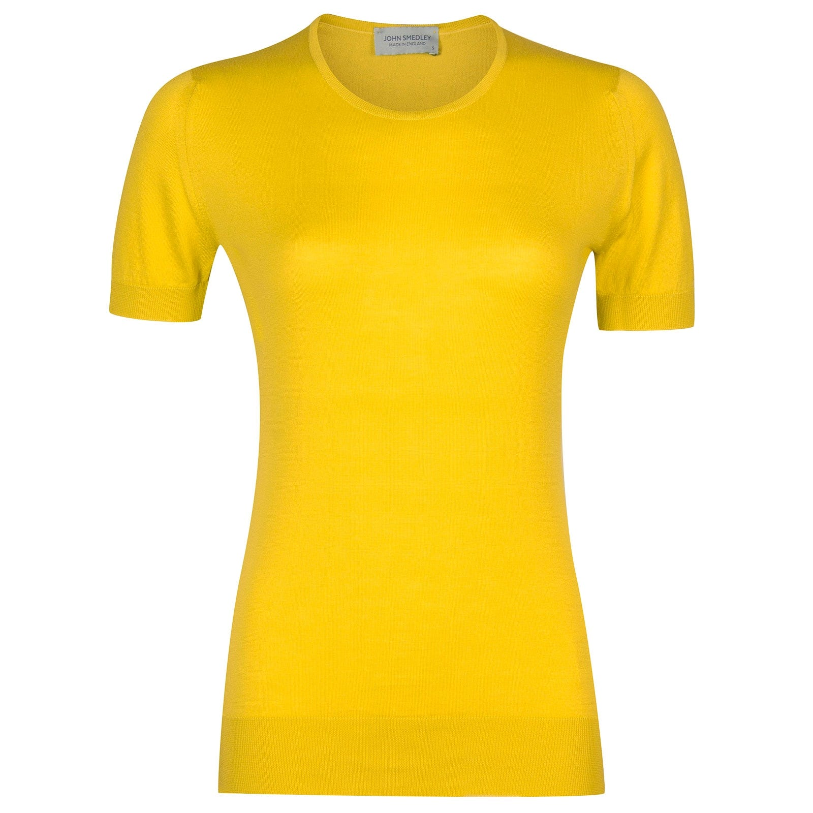 Daniella In Tailors Yellow-S