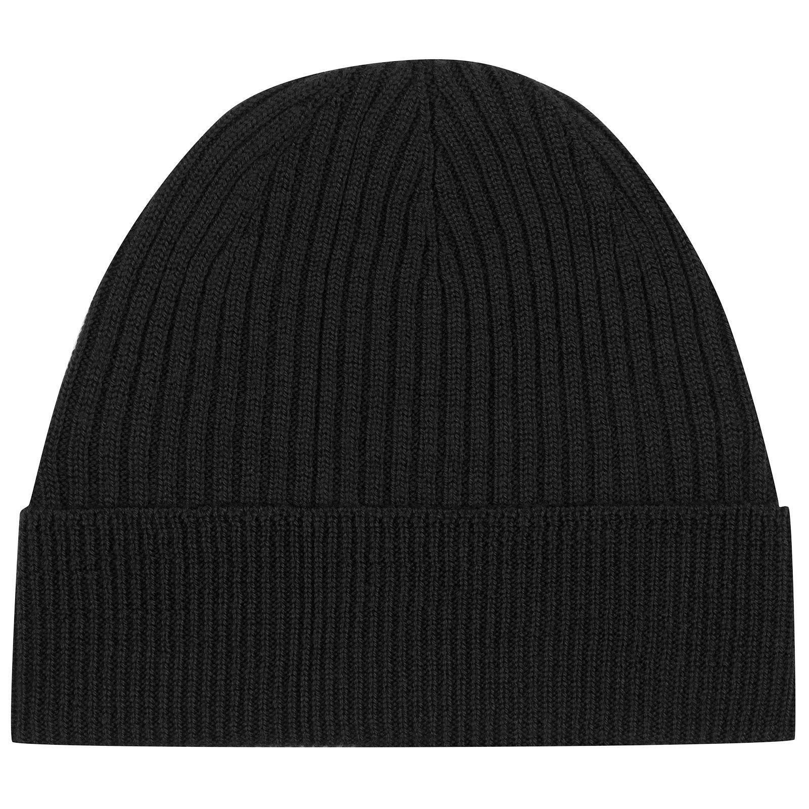 John Smedley Fahrenheit in Black Hat-ONE