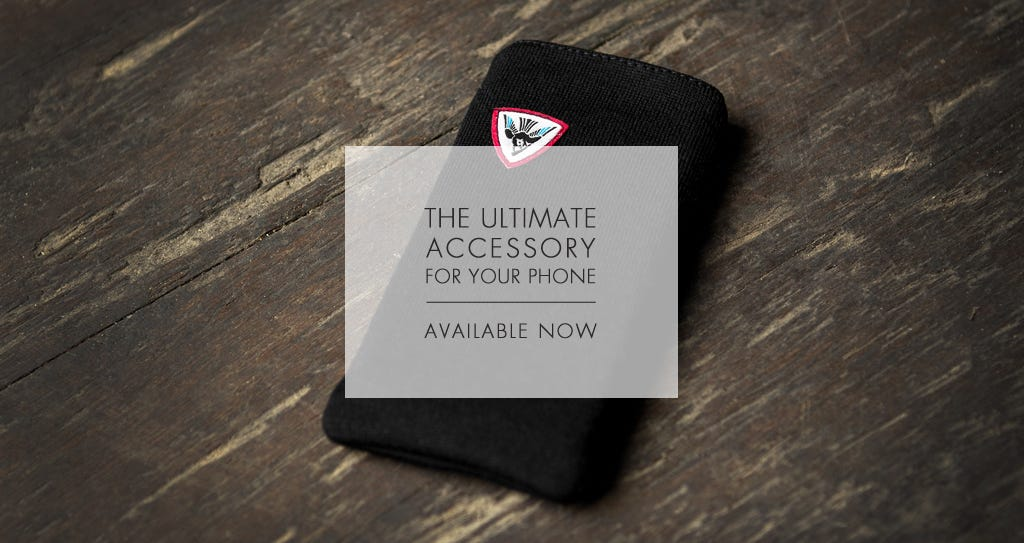 The Ultimate Accessory For Your Phone